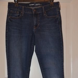 Old Navy Original Jeans